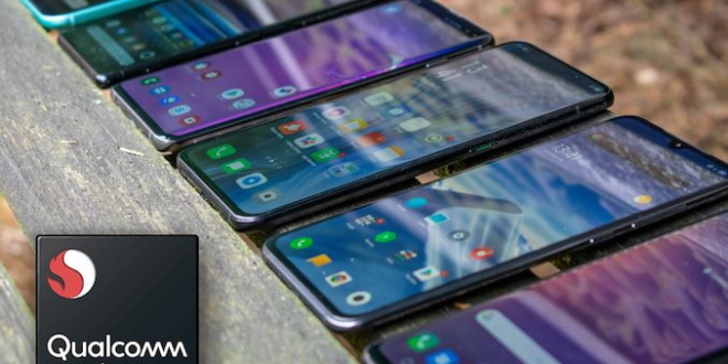 Over the last few years we've seen a lot of changes in the mobile market when it comes to the internal hardware of devices