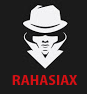 RAHASIAX : Secret Recipes Film, TV, Hack Gaming, Music, Comics App Android